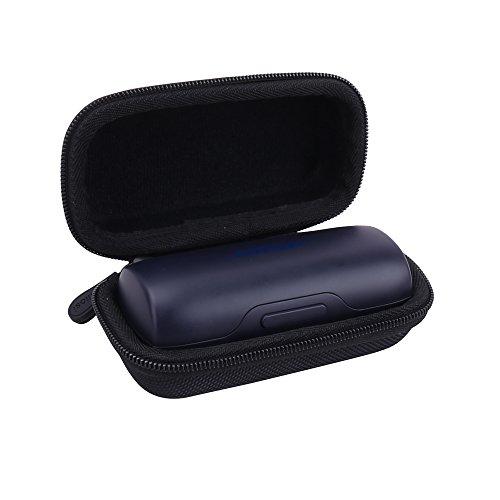 Funda Caso para Bose SoundSport Free - Auriculares intraurales inalámbricos de Aenllosi