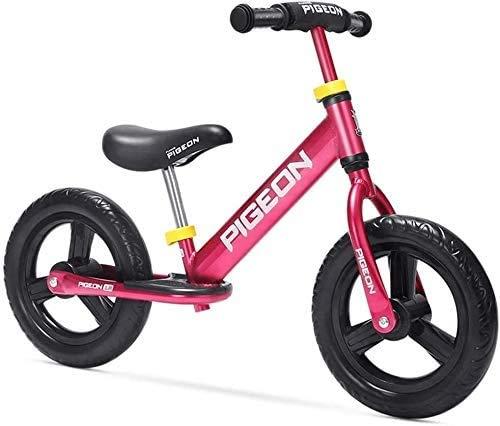 DRAGDS Baby Stollers Lightweight Baby Kinderwagen Balance Bike Lightweight Kinderbilanz Auto 1-3-6 Jahre Altes...