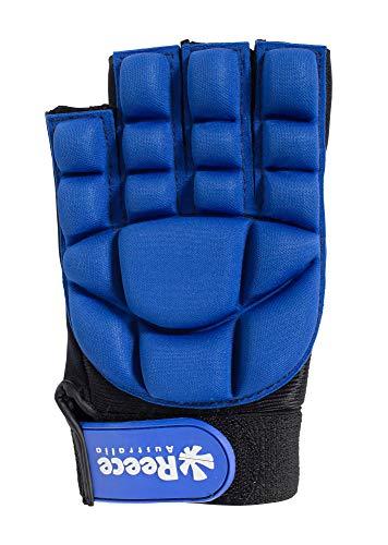 Reece Comfort Handschuh Hockey royal royal, XXS