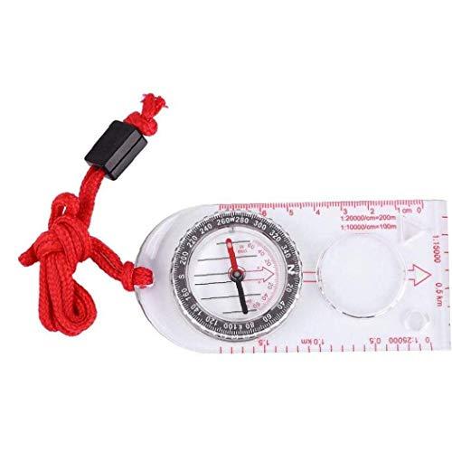 Kartenkompass Outdoor Gear Boy Scout Kompass Navigation Kompass für Navigation Orienteering und Überleben