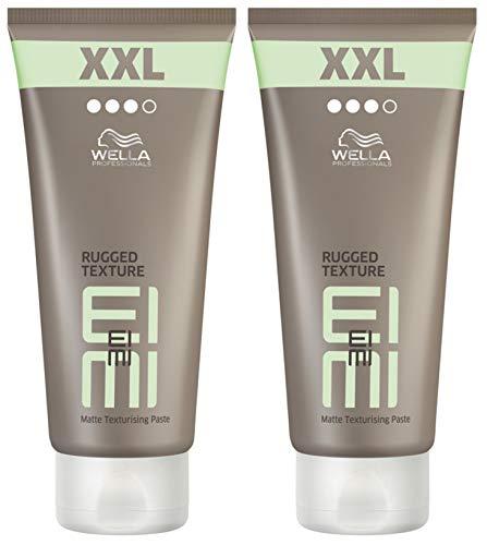 2er Wella Professionals EIMI Rugged Texture Mattierende Modelliercreme 150 ml XXL