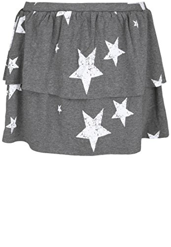 Juvia Damen Jerseyrock Stars