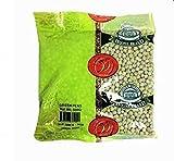 House Brand Guisantes verdes 500g - Los guisantes verdes son un vegetal popular También son bastante nutritivos y contienen una buena cantidad de fibra y antioxidantes