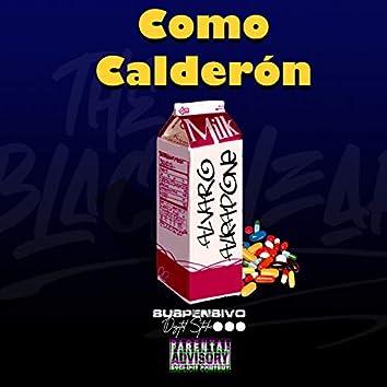 Como Calderón