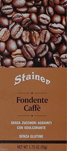 Andrea Stainer Tavoletta Di Cioccolato Fondente Al Caffè....