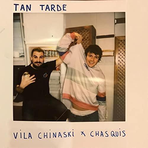 Vila Chinaski & Chasquis