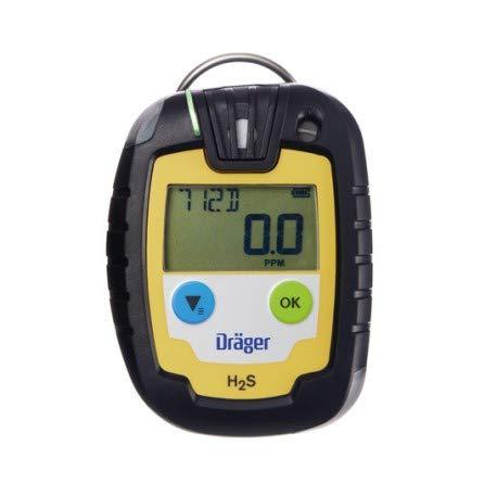 Dräger PAC 6000 H2S Monogas Detektor