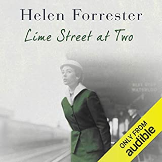 Lime Street at Two                   By:                                                                                                                                 Helen Forrester                               Narrated by:                                                                                                                                 Liane-Rose Bunce                      Length: 9 hrs and 6 mins     13 ratings     Overall 4.8