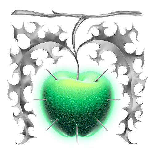 Apple [Explicit]