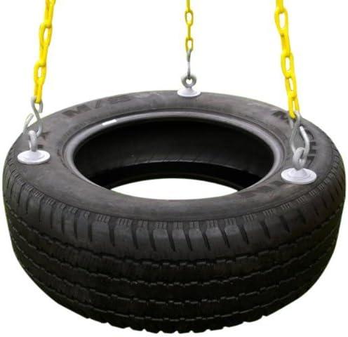 Eastern Jungle Gym Tire Swing - Best Tire Swings