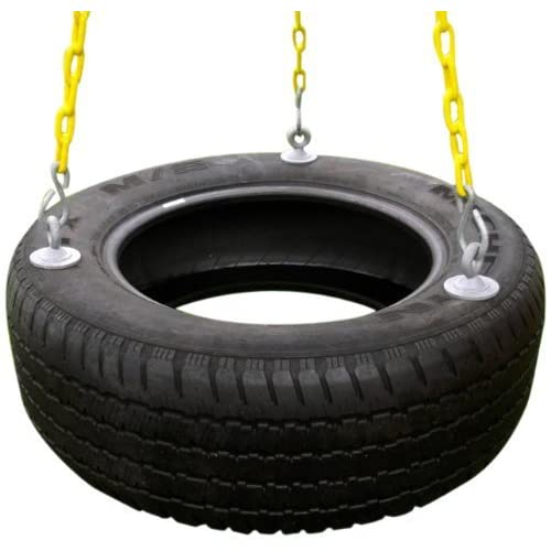 Tire Swings For Trees Amazon Com