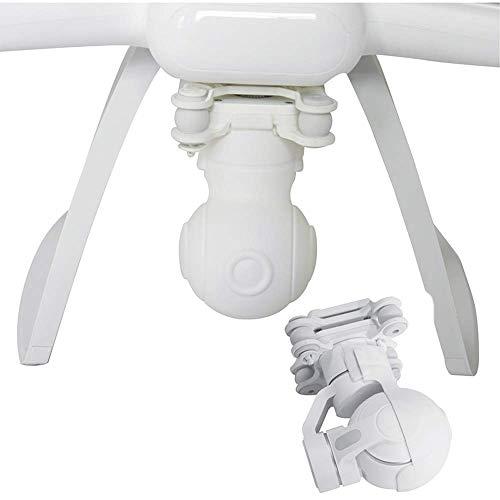 Linghuang Drone Gimbal Camera Protector Lente Cover para Xiaomi Mi RC 4K y 1080P Drone, los recambios de RC Quadcopter para el abejón con FPV