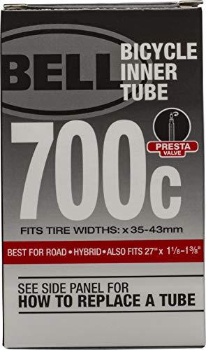 Bell STANDARD Tube 700 x 35/43c