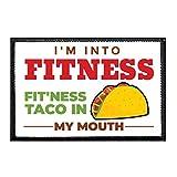 I'm Into Fitness...image