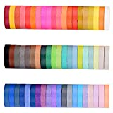 un brand Miltie Washi Tape Set Colorati Washi Tapes Set Washi Tapes Vintage per Pittura Verniciatura...