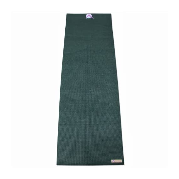 Aurorae-ClassicPrinted-Extra-Thick-and-Long-72-Premium-Eco-Safe-Yoga-Mat-with-Non-Slip-Rosin-Included