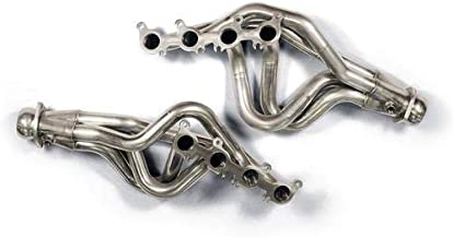 Kooks Custom Headers 13512200 Stainless Steel Headers 1 3/4 in x 3 in. Long Tube Stainless Steel Headers