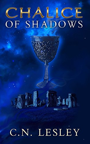 Book: Chalice of Shadows by C. N. Lesley