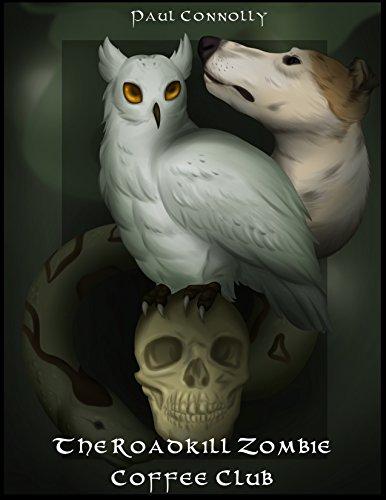 The Roadkill Zombie Coffee Club (English Edition)