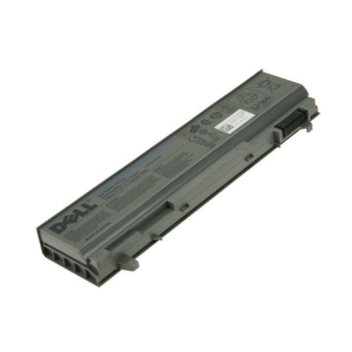 Original Genuine Dell Latitude E6400 E6400 ATG E6400 XFR E6410 E6410 ATG E6500 E6510 Dell Precision M2400 M4400 M4500 Series Laptop Battery[6-cell]