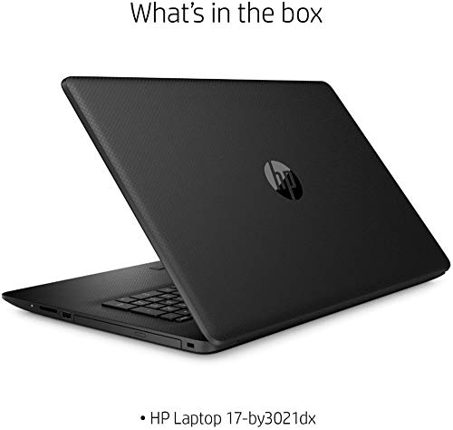 Compare HP laptops 17 vs other laptops