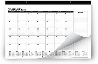 Royal Mountain 2019 Desk Calendar Large Wall Calendar - 17