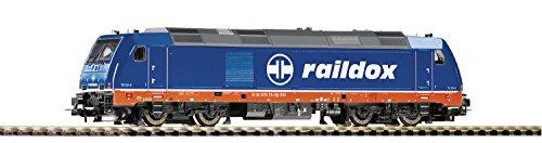 Piko 57541 Diesellok BR 285 Raildox VI, Schienenfahrzeug