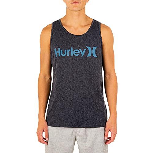 Hurley Men's Graphic Tank Top