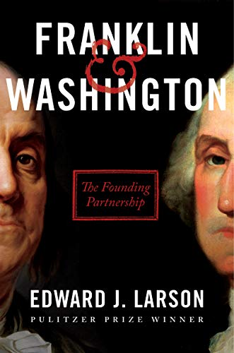 Image of Franklin & Washington: The Founding Partnership