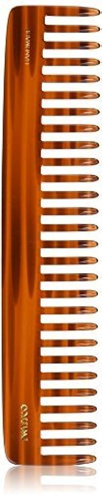 検索フットボール学士Swissco Tortoise Dressing Comb Wide Tooth [並行輸入品]