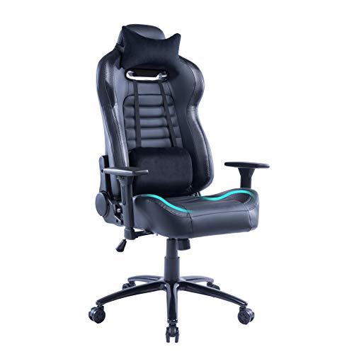 Blue Whale Gaming Chair PC...