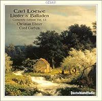 Lieder & Balladen Vol. 13