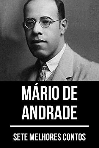 7 melhores contos de Mário de Andrade