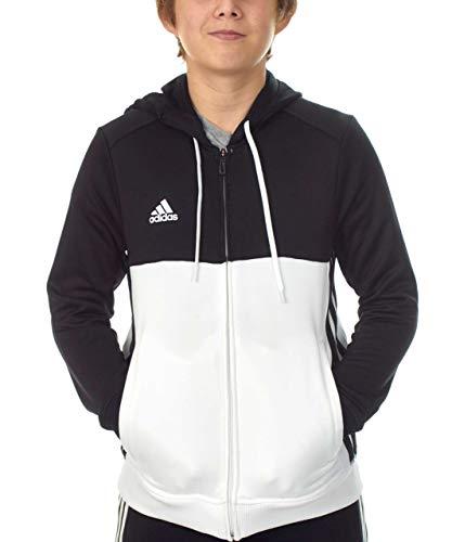 adidas T16 Hoody Jr