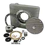 Narrow Oil Sump, With Filter, 1 Quart Extra, Fits VW, Compatible with Dune Buggy