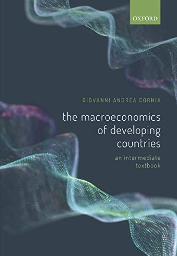 The Macroeconomics of Developing Countries: An Intermediate Textbook (English Edition)