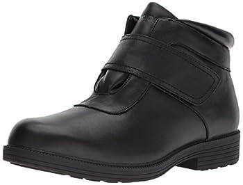 Propet Men s Tyler Chelsea Boot Black 10 M US
