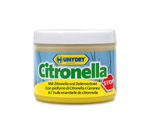 HUMYDRY Ambientador Citronela STOP