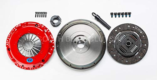 South Bend Clutch K70316F-HD-O- Clutch Kit (DXD Racing 00-06 Volkswagen Golf IV TDI 1.9T Stg 2 Daily (with FW))