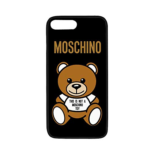 FaithfullyPace Phone Cases Covers,DIY Customized Moschino-Logo Shell Mobile Phone Case Covers for iPhone 6/6S, Moschino