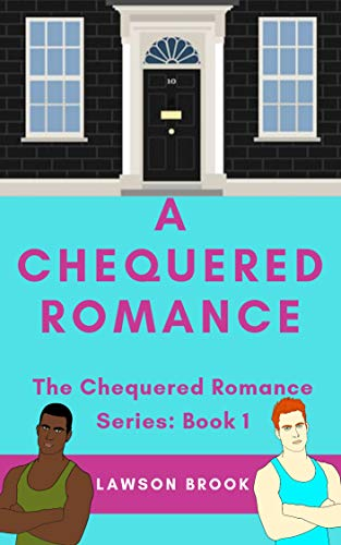 A Chequered Romance (The Chequered Romance Series Book 1) (English Edition)