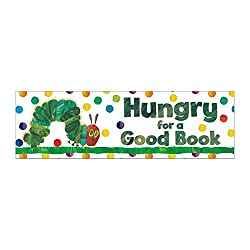 The Very Hungry Caterpillar Bookmarks