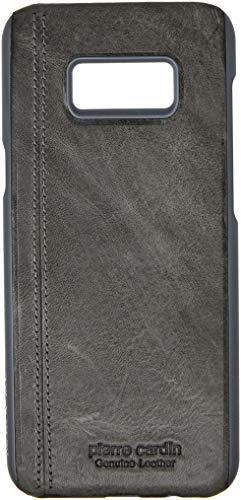 Capa Para Galaxy S8 Plus Original, Pierre Cardin, PC25-05, Cinza