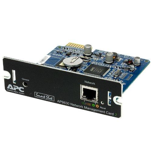 APC by Schneider Electric AP9630 UPS Netzwerk karte 2