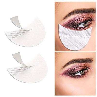 100 Pcs Professional Eyeshadow