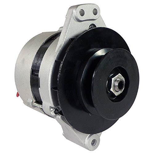 DB Electrical AMP0001 Permanent Magnet Alternator Compatible With/Replacement For Kubota Tractor F2000 F2100 ZD18 ZD25 B1550 B1700 B2400 B2410 B2630 B5200 B7500 G1800 G1900 G3200/15531-64013