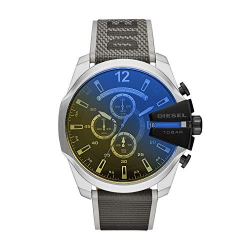 El Mejor Listado de Diesel Reloj más recomendados. 13