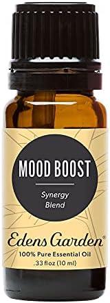 Top 10 Best edens garden essential oil synergy blends Reviews
