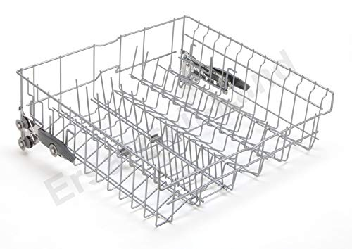 Cesta superior completa (303742-8596) Lavavajillas 00685076, 00212900 Bosch