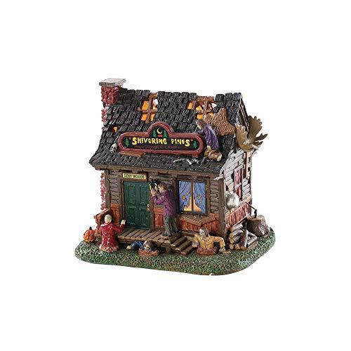 Lemax Village Creepy Cabin # 85309